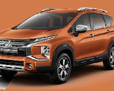 Bán xe ô tô Mitsubishi Xpander 2020 giá 630 triệu tại Thanh Hóa