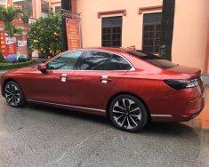 Bán ưu đãi Vinfast Lux A 2020 màu đỏ giá 928 triệu tại Hà Nội