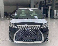 Bán Lexus LM 300H 2021 4 ghế siêu vip, xe giao ngay, giá tốt nhất Việt Nam giá 8 tỷ 900 tr tại Hà Nội