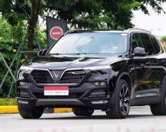 Cần bán xe VinFast sản xuất 2020, màu đen giá 1 tỷ 290 tr tại Hà Nội