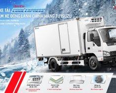 Xe tải Isuzu QKR230 thùng đông lạnh giá Giá thỏa thuận tại Đà Nẵng