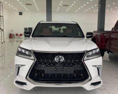 Bán Lexus LX570 Super Sport MBS 2021, bản 4 chỗ siêu VIP, giá siêu tốt giá 9 tỷ 900 tr tại Tp.HCM