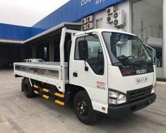 Xe tải Isuzu QKR230 thùng lửng, 1T4 và T4 giá 490 triệu tại Đà Nẵng