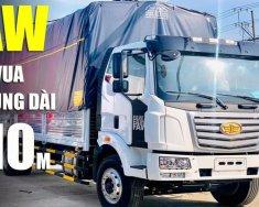 Xe tải 8 tấn thùng dài 9m7 chở pallet, bao bì giấy giá tốt giá 350 triệu tại Bình Dương