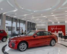Bán xe VinFast LUX A2.0 2020, màu đen giá 920 triệu tại Hà Nội