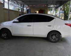 Bán xe Nissan Sunny đời 2018, màu trắng, nhập khẩu chính hãng, chính chủ giá 360 triệu tại Đà Nẵng