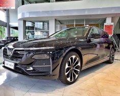 Cần bán VinFast LUX A2.0 2020 2020, màu đen giá 92 triệu tại Hà Nội