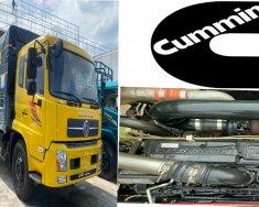 Xe tải thùng 8 tấn dongfeng giá rẻ tại Tây Ninh giao nhanh trong ngày giá 819 triệu tại Tây Ninh