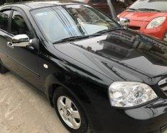 Gia đình cần bán Chevolet Lacetti 2011, đăng ký 2012, đi 95.000 km, xe nguyên bản, số sàn không tiếp thợ giá 200 triệu tại Hà Nội