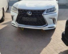 Lexus LX570 Super Sport 2021, bản 4 và 8 chỗ, xe sẵn giao ngay, giá tốt nhất mọi thời điểm. giá 9 tỷ 900 tr tại Tp.HCM