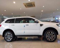Cần bán Ford Everest 2020, nhập khẩu chính hãng giá 1 tỷ 181 tr tại Hà Nội
