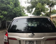 Chính chủ bán Innova 2.0E sịn nguyên bản từ đầu, sản xuất 2015 giá 405 triệu tại Hà Nội