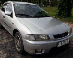 Lên đời cần bán xe Mazda 323 sx 2001 đk 2002 xe chính chủ cam kết không tai nạn không ngập nước mọi chức năng của xe vẫn giá 105 triệu tại Gia Lai