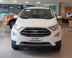 Bán xe Ford EcoSport 2020, màu trắng giá 603 triệu tại Hà Nội