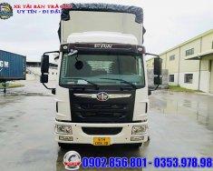 Xe tải thùng dài chở Pallet, tải 9 tấn thùng 8 mét 2 giá 770 triệu tại Bình Dương