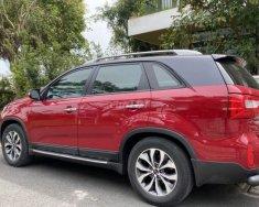 Kia Sorento Số tự động. Cá nhân đứng tên .Sản xuất 2017 giá 790 triệu tại Tp.HCM