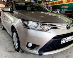 Toyota Vios E 2016 Tự động. Chính chủ bán giá 415 triệu tại Tp.HCM
