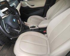 Trắng không tỳ vết - BMW X1 2016 trắng N. Khẩu giá 1 tỷ 80 tr tại Hà Nội