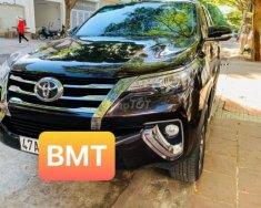 Toyota Fortuner 2.7V 4x4 2017 full (máy xăng) giá 1 tỷ 50 tr tại Đắk Lắk