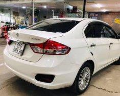 Bán Suzuki Ciaz trắng 09-2019, odo 16k, 445tr giá 445 triệu tại Tp.HCM