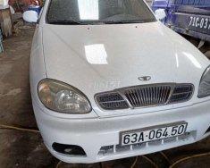 Chính chủ cần bán xe Daewoo Lanos 2005 Số sàn giá 85 triệu tại Hà Nội