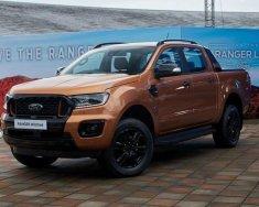 Bán Ford Ranger đời 2021, xe nhập, 875 triệu giá 875 triệu tại Hà Nội