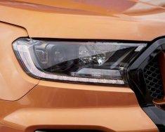 Bán Ford Ranger 2021 giá 875 triệu tại Hà Nội