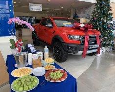 Ford Ranger Raptor 2021 hoàn toàn mới giá 1 tỷ 173 tr tại Tp.HCM