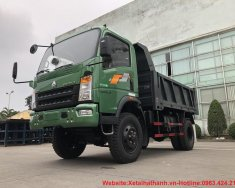 Xe ben TMT Sinotruck 6.5 tấn 2 cầu ST8565D2  giá 512 triệu tại Hà Nội
