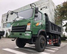 Xe ben TMT Sinotruck 8.5 tấn 2 cầu dầu ST11890D2 giá 734 triệu tại Hà Nội