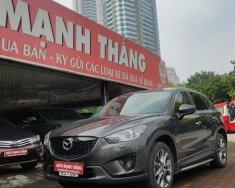 Bán Mazda CX 5 2.0 AT 2015, màu xám giá 615 triệu tại Hà Nội