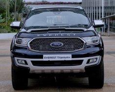 Bán xe Ford Everest đời 2021, màu đen, nhập khẩu giá 1 tỷ 103 tr tại Hà Nội