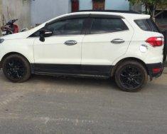 Chính chủ cần bán xe Ford EcoSport titanium Back 2017 tự động giá 485 triệu tại Đà Nẵng
