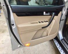 Bán xe GĐ Kia Sorento full 2018 AT dầu, xe đẹp bao soi giá 765 triệu tại Tp.HCM