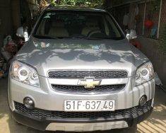 Bán xe gđ Captiva sx 2008 LTZ AT, xe rất đẹp  giá 275 triệu tại Tp.HCM
