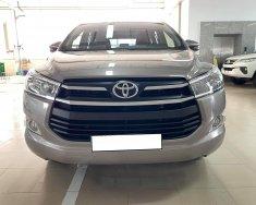 Mình cần bán Toyota Innova 2019, số sàn, màu xám giá 638 triệu tại Tp.HCM