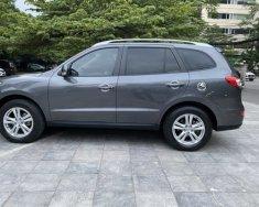 Cần bán xe Huyndai SANTAFE đẹp nhất miền Bắc , không có con thứ hai SX 2009 SLX, nhập khẩu, bản xuất Mỹ giá 585 triệu tại Hà Nội