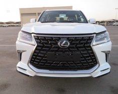 Bán xe mới Lexus LX570 Super Sport S bản mới nhất 2021, xe thay đổi lưới tản nhiệt mới giá 9 tỷ 100 tr tại Hà Nội