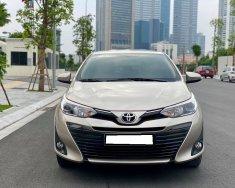 Gia đình bán Toyota Vios 2019 G, tự động, vàng cát giá 532 triệu tại Tp.HCM