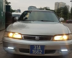 Cần bán xe Mazda 626 sản xuất 1994 giá 123 triệu tại Hà Nội