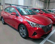 Hyundai Accent phiên bản nâng cấp 2021 giá 426 triệu tại Bình Định