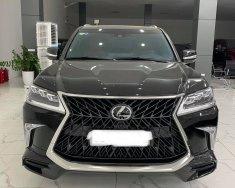 Bán Lexus LX570 MBS 4 chỗ 2020, sản xuất và đăng ký 2020, lăn bánh 5000Km, mới 99,9%. giá 9 tỷ 900 tr tại Tp.HCM