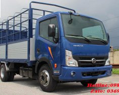 Xe tải Vinamotor  NS200 1.9 Tấn Thùng 4m3 giá 400 triệu tại Bình Dương