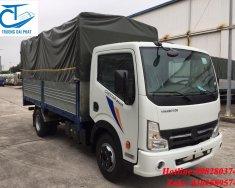 Xe tải Nissan 1.9 tấn Vinamotor Cabstar NS200 giá 400 triệu tại Bình Dương