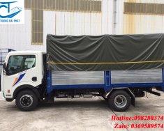Xe tải Vinamotor 1.9 Tấn Thùng 4m2 Giá Tốt Nhất Thị Trường giá 400 triệu tại Hà Nội