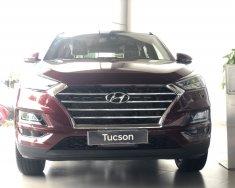 Hyundai Tucson giao ngay tháng 12 này giá 799 triệu tại Gia Lai