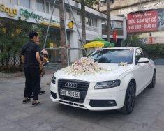Xe Audi A4  2010 giá 480 triệu tại Hà Nội