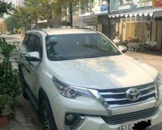 Toyota Fortuner 2017 Tự động, đklđ: 02/2017 giá 850 triệu tại Hà Nội