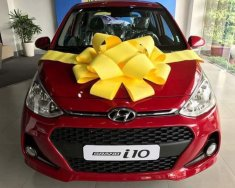 Bán xe Hyundai I10 - xe có sẵn giao ngay đủ màu giá 397 triệu tại Gia Lai