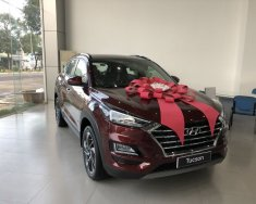 Bán xe Hyundai Tucson có sẵn giao ngay đủ màu giá 789 triệu tại Gia Lai